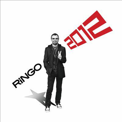Cover image for Ringo 2012