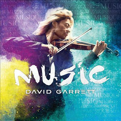 Cover image for Music