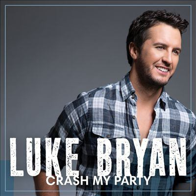Cover image for Crash my party