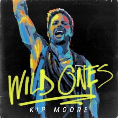 Cover image for Wild ones
