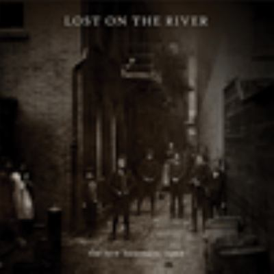 Cover image for Lost on the river