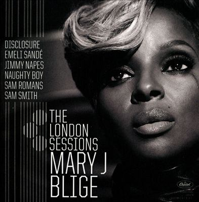 Cover image for The London sessions
