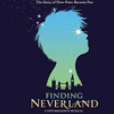 Cover image for Finding Neverland : the album.