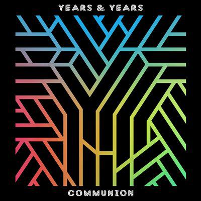 Cover image for Communion