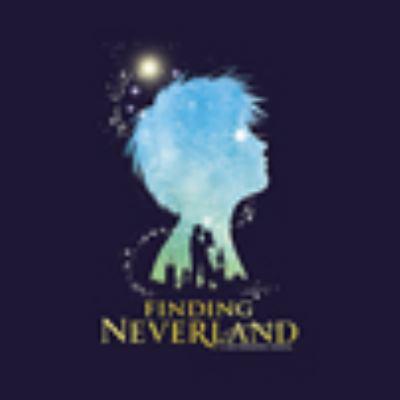 Cover image for Finding Neverland : original Broadway cast album