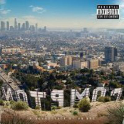 Cover image for Compton