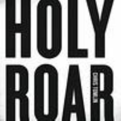 Cover image for Holy roar