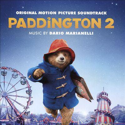 Cover image for Paddington 2 : original motion picture soundtrack