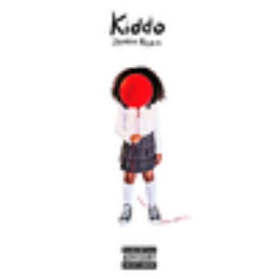 Cover image for Kiddo
