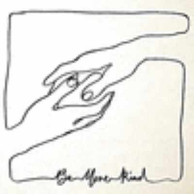 Cover image for Be more kind