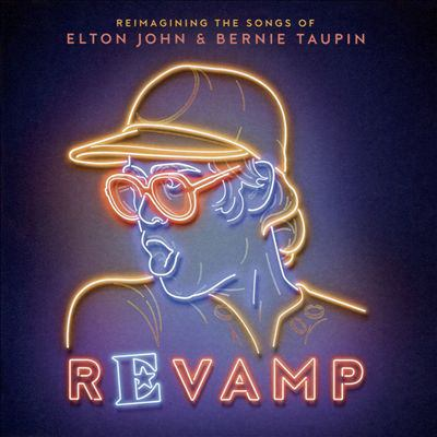 Cover image for Revamp