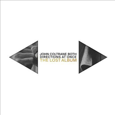 Cover image for Both directions at once : the lost album