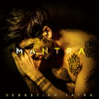 Cover image for Mantra