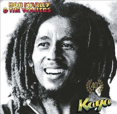 Cover image for Kaya 40