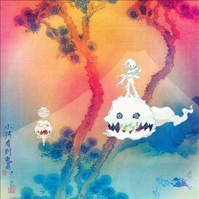Cover image for Kids see ghosts