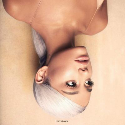 Cover image for Sweetener