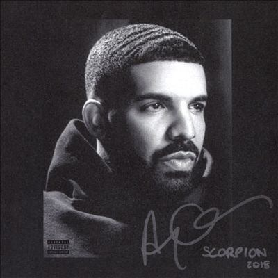 Cover image for Scorpion