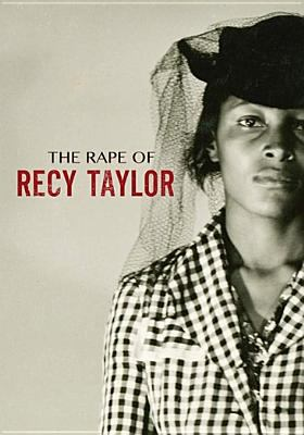 Cover image for The rape of Recy Taylor