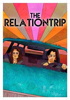 Cover image for The relationtrip