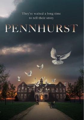 Cover image for Pennhurst