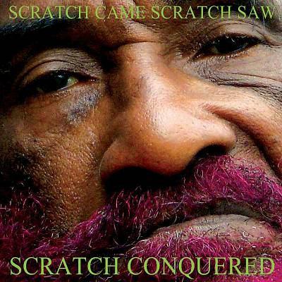 Cover image for Scratch game, scratch saw, scratch conquered