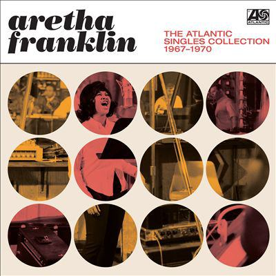 Cover image for The Atlantic singles collection 1967-1970