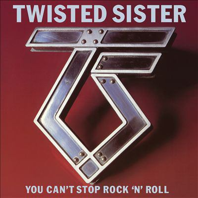 Cover image for You can't stop rock 'n' roll