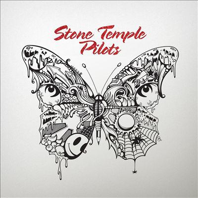Cover image for Stone Temple Pilots