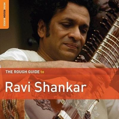 Cover image for The rough guide to Ravi Shankar.