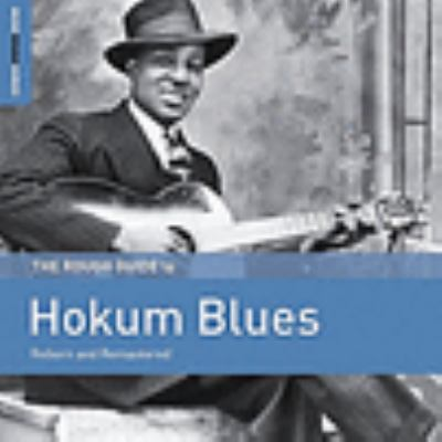 Cover image for The rough guide to hokum blues : reborn and remastered.