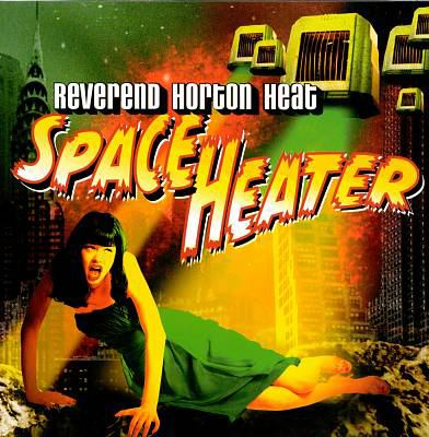 Cover image for Space heater