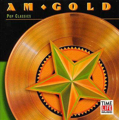 Cover image for AM gold. Pop classics