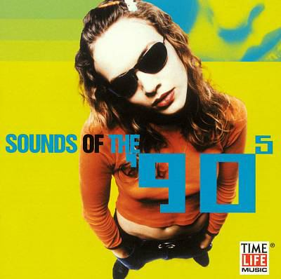 Cover image for Sounds of the '90s