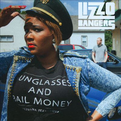 Cover image for Lizzobangers