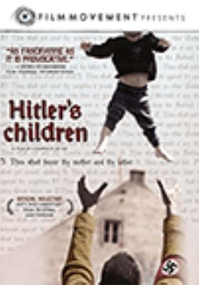 Cover image for Hitler's children