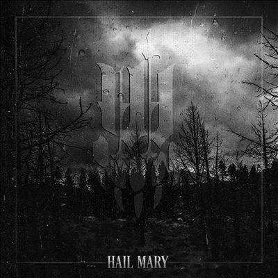 Cover image for Hail Mary