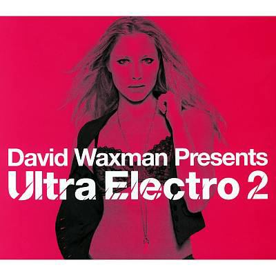 Cover image for Ultra electro 2