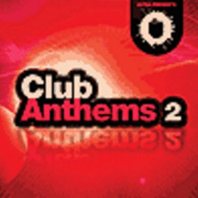 Cover image for Club anthems. 2