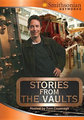 Cover image for Stories from the vaults. [Season 1]