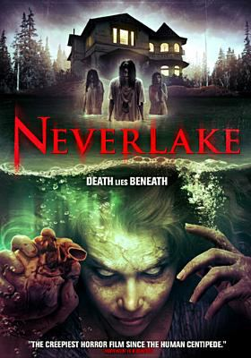 Cover image for Neverlake