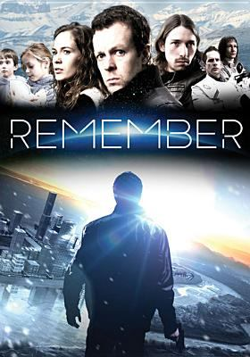 Cover image for Remember.