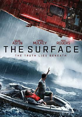 Cover image for The surface