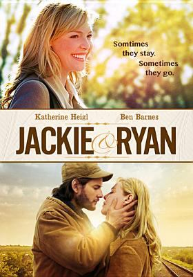 Cover image for Jackie & Ryan