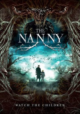 Cover image for The nanny