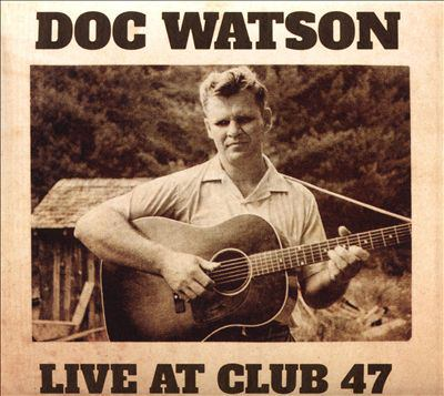 Cover image for Live at Club 47