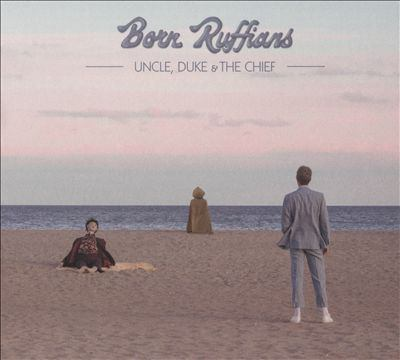 Cover image for Uncle, Duke & the Chief