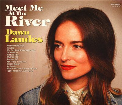 Cover image for Meet me at the river