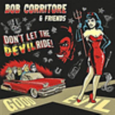 Cover image for Don't let the Devil ride!