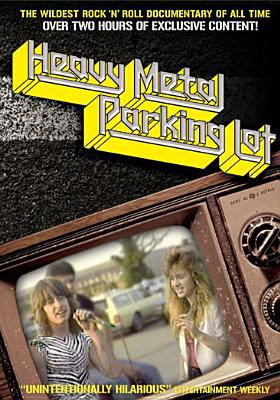 Cover image for Heavy metal parking lot
