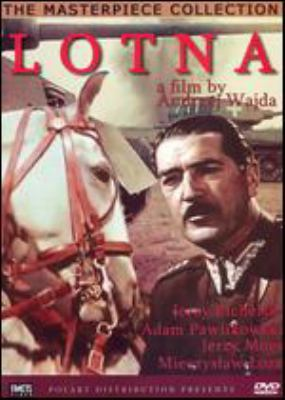 Cover image for Lotna